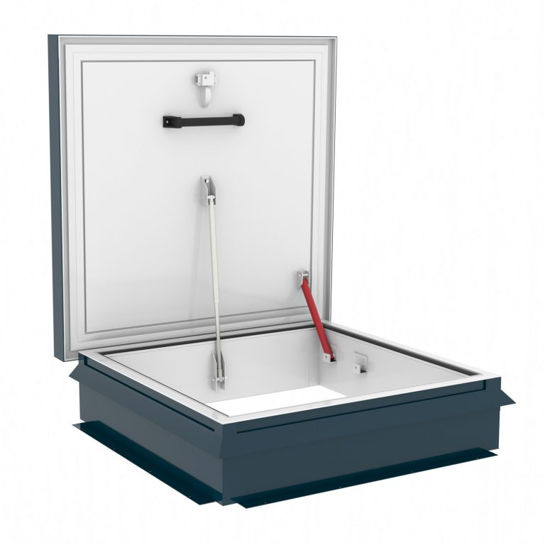 SRHTB/FR - Fire Rated Roof Access Hatch | Surespan