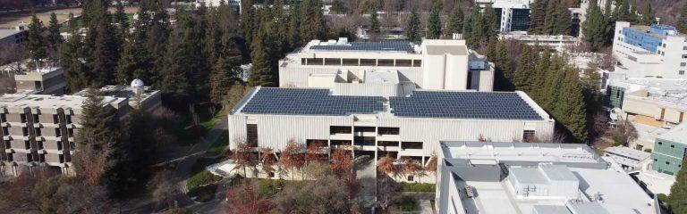 California State University Roof